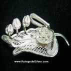 Fairy Wings Silver
