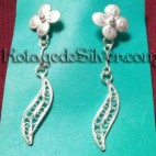 Anting Bunga Soft