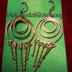 Anting Etnik I