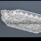 Baki Silver Filigri