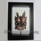 Rama Shinta 3D Frame