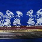 Pandawa 5 Jejer Silver