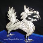 Dragon Silver