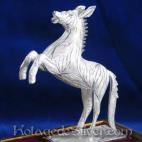 Miniatur Kuda Jingkrak