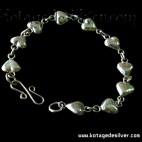 Sweet Hearth Bracelet