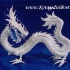 Dragon Silver II