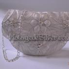 Filigree Bag Silver 2