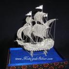 England Sailing Ship